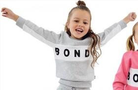 NEW-Bonds-Logo-Crew-Grey on sale