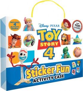 Toy-Story-4-Sticker-Fun-Activity-Case on sale