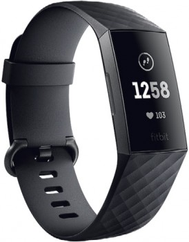 Fitbit-Charge-3-Fitness-Tracker on sale