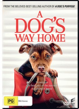 NEW-A-Dogs-Way-Home-DVD on sale