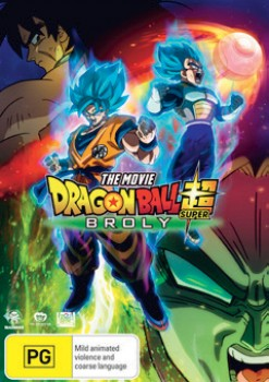 NEW-Dragon-Ball-Super-Broly-DVD on sale