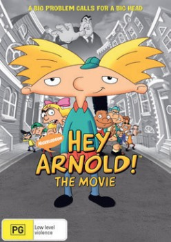 Hey-Arnold-The-Movie-DVD on sale