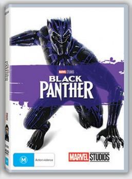 Marvel-Black-Panther-DVD on sale