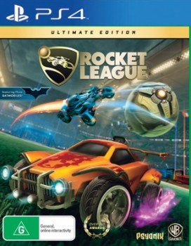PS4-Rocket-League-Ultimate-Edition on sale
