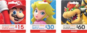 10-off-Nintendo-e-Shop-cards on sale