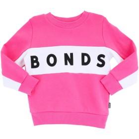 NEW-Bonds-Logo-Crew-Pink on sale