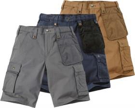 Carhartt-Multi-Pocket-Ripstop-Shorts on sale