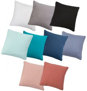 Copacabana-Linen-Square-Cushion-by-Aspire on sale