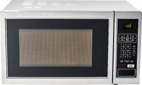 25-Litre-Stainless-Steel-Microwave on sale