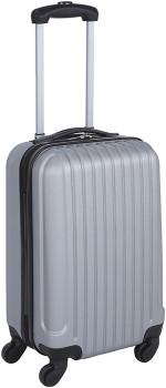 45.5cm-Hard-Case-Silver-Look on sale