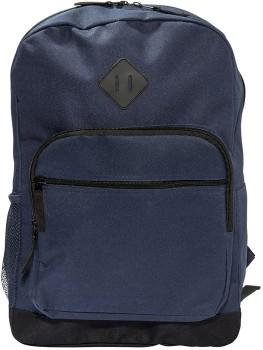 20-Litre-Basic-Backpack-Blue-Black on sale