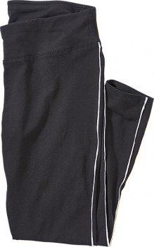 Womens-Long-Piped-Leggings on sale