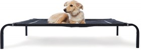 Elevated-Dog-Bed on sale