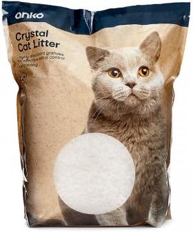 Crystal-Cat-Litter on sale