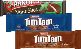 Arnotts-Tim-Tam-or-Mint-Slice-Chocolate-Biscuits-160g-200g on sale