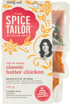 The-Spice-Tailor-Daal-400g-500g-or-Kit-225g-330g on sale