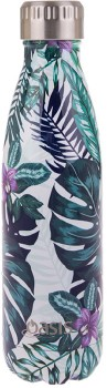 Insulated-Drink-Bottle-500ml-Tropical-Paradise on sale
