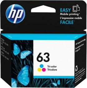 HP63-Tri-Colour on sale