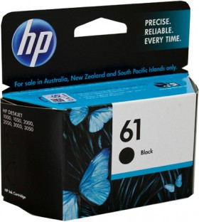 HP61-Black on sale