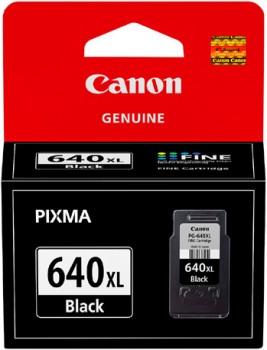 Canon-PG640XL-Black on sale