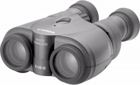 Canon-8x25-IS-Binoculars on sale
