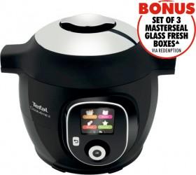 Tefal-Cook4Me-Multicooker-Black on sale