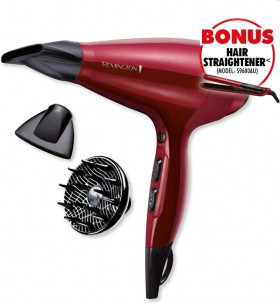 Remington-Silk-2400W-Hairdryer on sale