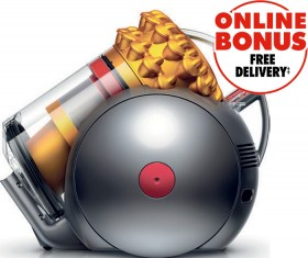 Dyson-Cinetic-Big-Ball-Multi-Floor-Barrel-Vacuum on sale