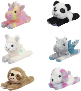 NEW-Assorted-Large-Plush-Wrist-Riders on sale