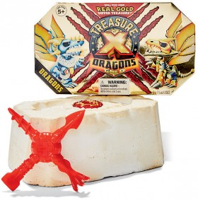 Treasure-X-Dragons-Gold-Deluxe-Pack on sale