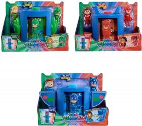 PJ-Masks-Transforming-Figure-Set on sale