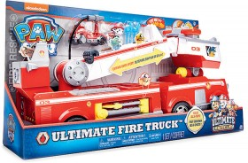 Paw-Patrol-Ultimate-Rescue-Fire-Truck-Playset on sale