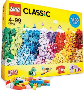 LEGO-Classic-Bricks-Bricks-Bricks-10717 on sale