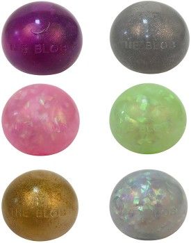 Assorted-The-Blob-Ball on sale