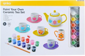 Paint-Your-Own-Ceramic-Tea-Set on sale