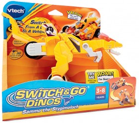 Assorted-Vtech-Switch-Go-Small-Dino on sale