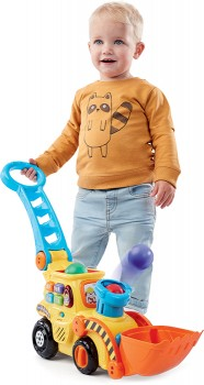 Vtech-Popping-Digger on sale
