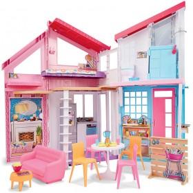 NEW-Barbie-Malibu-House on sale
