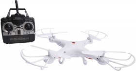 Remote-Control-2.4GHz-Outdoor-Stunt-Quadcopter on sale