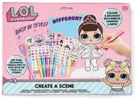 LOL-Create-a-Scene on sale