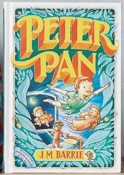 Peter-Pan on sale