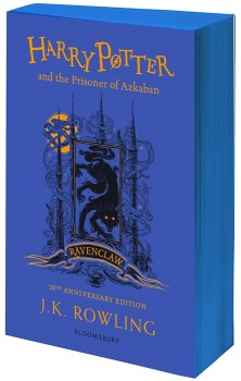 Harry-Potter-and-the-Prisoner-of-Azkaban-Ravenclaw on sale