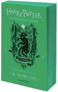 Harry-Potter-and-the-Prisoner-of-Azkaban-Slytherin on sale
