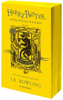 Harry-Potter-and-the-Prisoner-of-Azkaban-Hufflepuff on sale