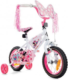 30cm-12-Minnie-Bike on sale