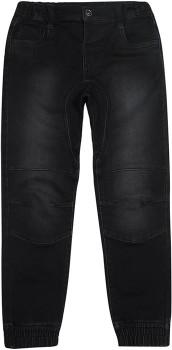 Kids-Denim-Jeans-Black on sale