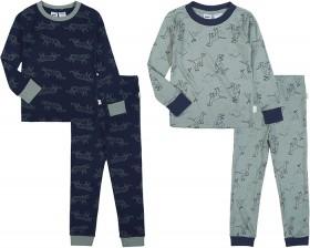 Kids-Organic-Pyjamas-Set on sale