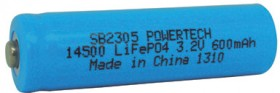 LiFePO4-Rechargeable-Batteries on sale