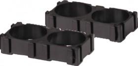 NEW-Interlocking-Battery-Brackets-Pair on sale