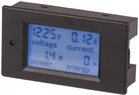 AC-Power-Meter-with-LCD on sale